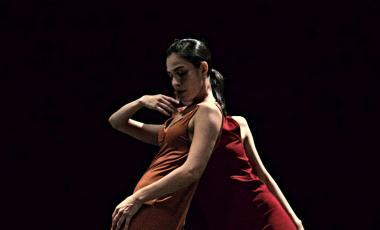 XX Festival Internacional de Danza Extremadura