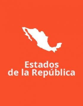 Estados de la República
