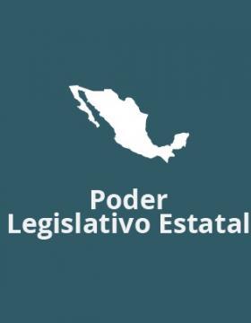Directorio Poder legislativo