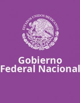 Gobierno federal