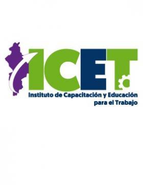 ICET Logo