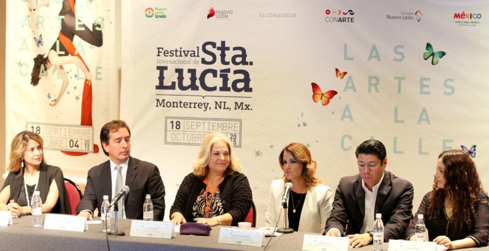 El evento se desarrollará del 18 de septiembre al 4 de octubre en diferentes espacios culturales del área metropolitana