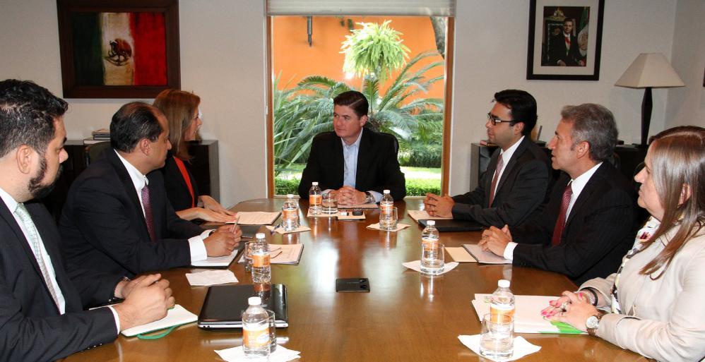 Nuevo León se declara listo para el apagón analógico que sucederá el próximo 24 de septiembre