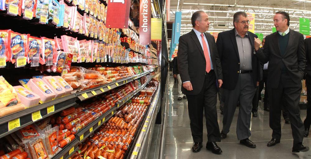 •El nuevo centro comercial generará mil 500 empleos directos y 2 mil 500 indirectos.