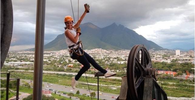 Reconoce Gobierno federal al turismo de aventura de NL
