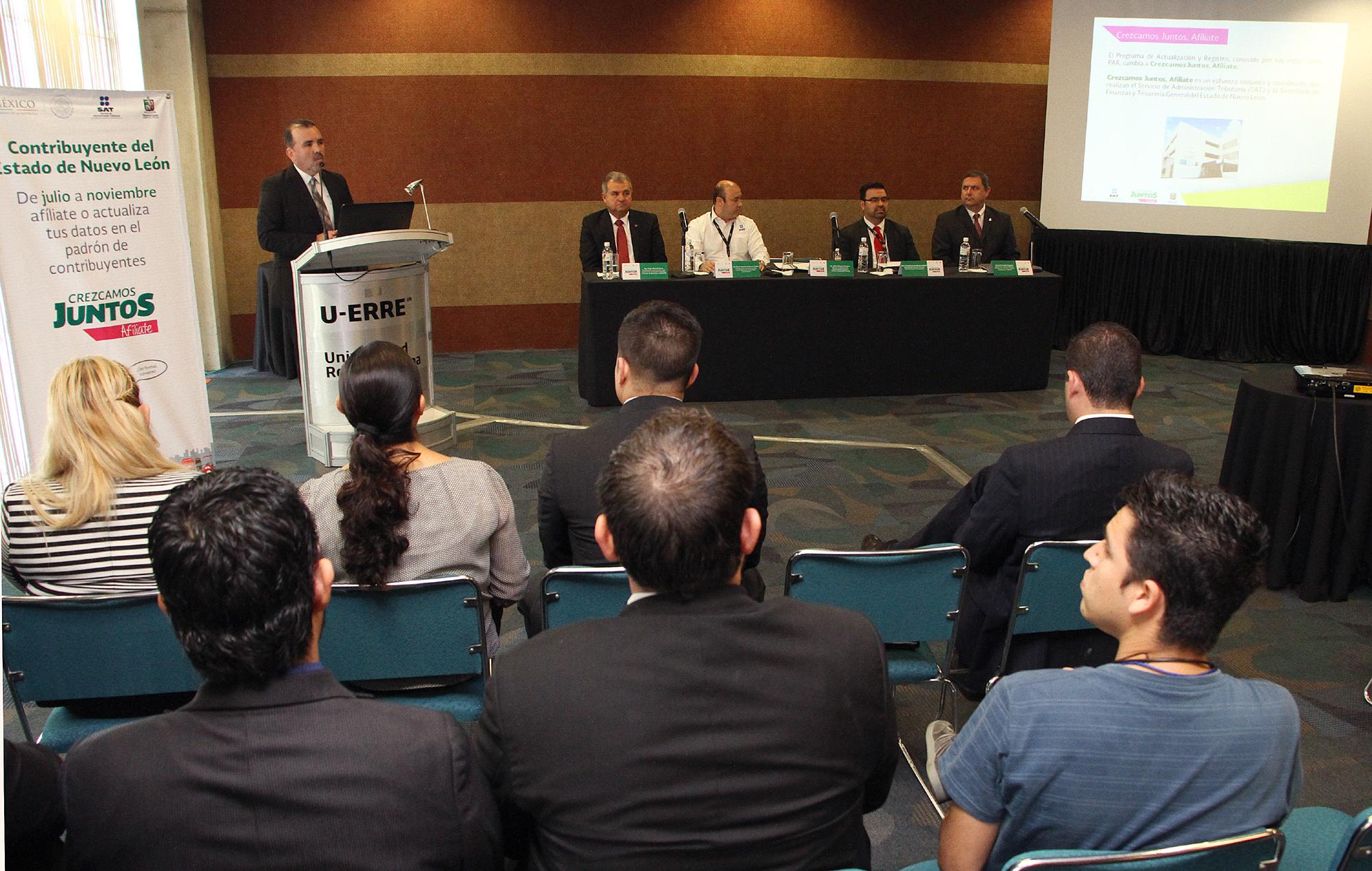 Inicia Operaciones En Nuevo León El Programa Federal