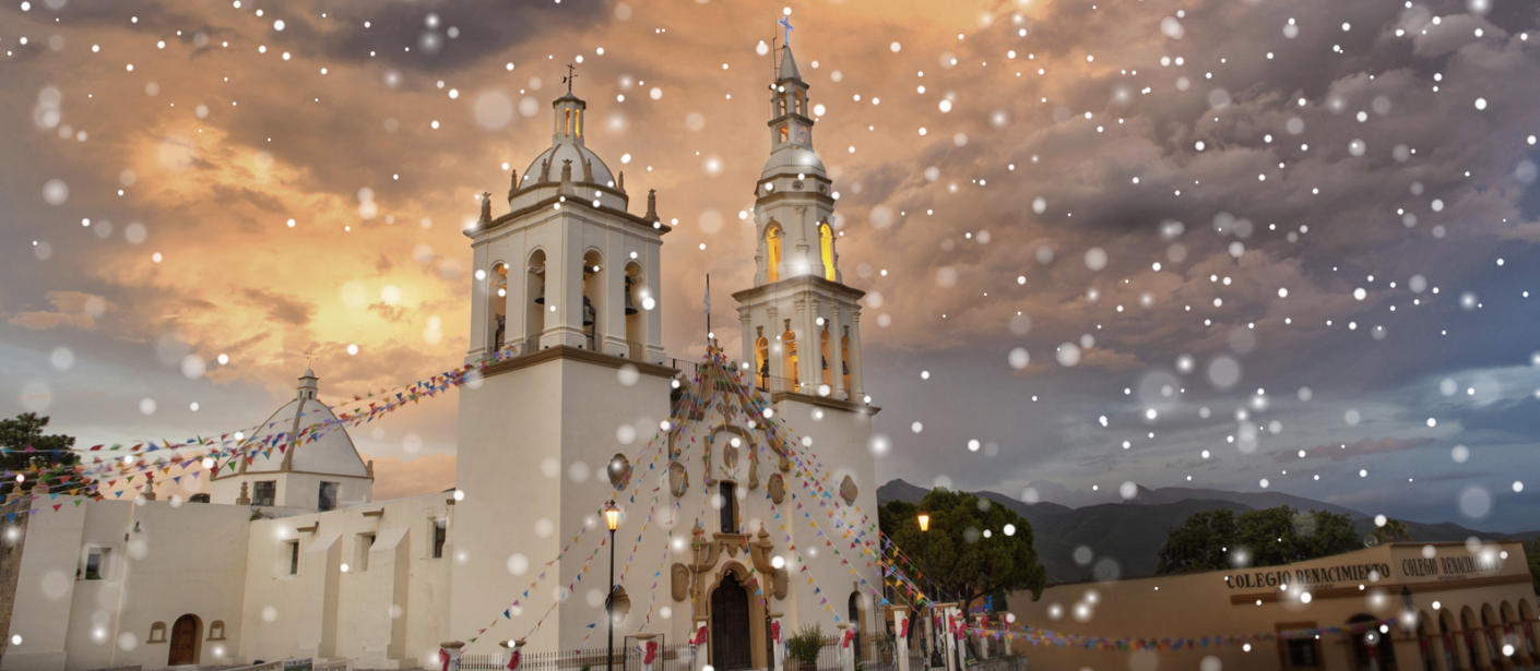santiago fondo nieve 2019