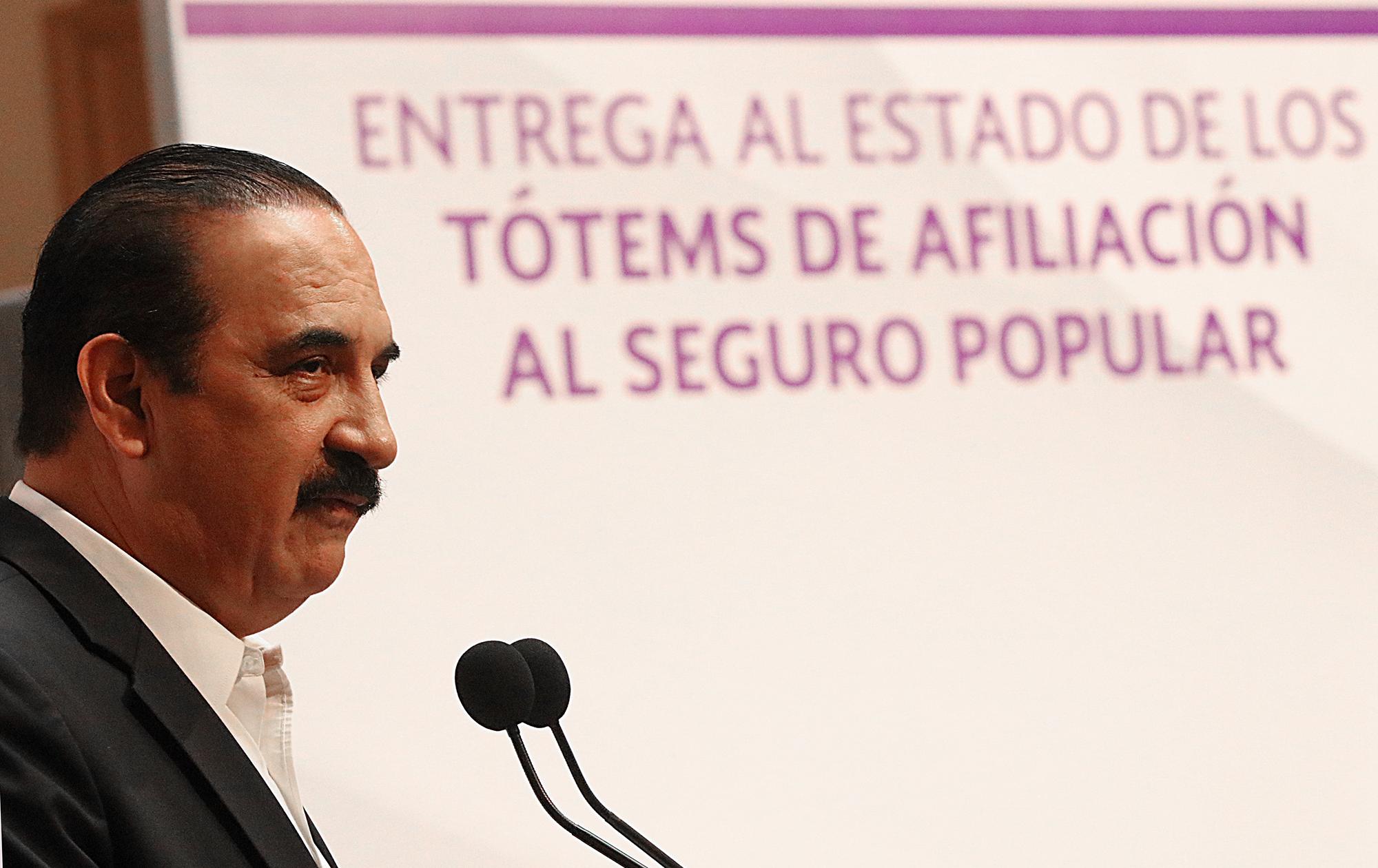 Es Nuevo León Primer Estado En Recibir Nuevos Mecanismos De