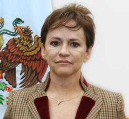 Contralora General - Nora Elia Cantú