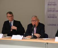 Promoverán a Nuevo León en la Unión Europea
