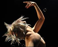 XXXII Encuentro Metropolitano de Danza Contemporánea