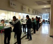 Horarios en delegaciones del Instituto de Control Vehicular