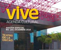 Agenda Cultural diciembre
