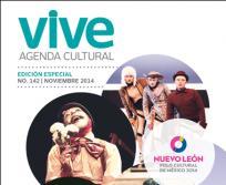 Agenda Cultural Noviembre