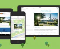 App Parque fundidora