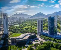 Programa Metropolitano Monterrey 2040