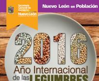 Nuevo León en Población | Enero – Marzo 2016