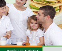 Catálogo de alimentos