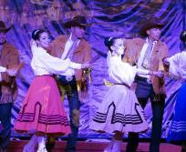 XLVI Congreso Nacional para maestros de danza tradicional mexicana