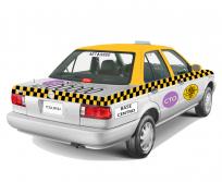 identidad taxi
