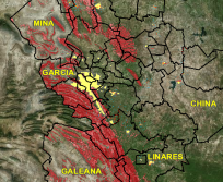 Atlas de Riesgo 2a. etapa