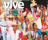 Agenda cultural de CONARTE | Septiembre 2017
