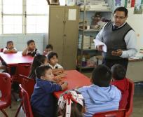 "Reconocimiento docentes meritorios ""Conchita Montemayor"""