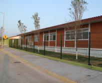 incorporación de escuelas