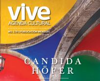 Agenda cultural de CONARTE | Octubre 2017
