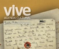 Agenda cultural de CONARTE   Noviembre 2017