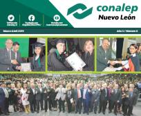 Portada_Revista Conalep NL