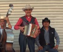 Primera Muestra Fara Fara de Nuevo León 2015