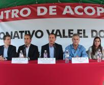 Ante el luto nacional por el sismo del pasado martes, el evento turístico que iniciaría mañana en Monterrey, es diferido y mantendrá la programación prevista.
