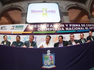 Lanza Gobierno Ciudadano licitación de infraestructura deportiva