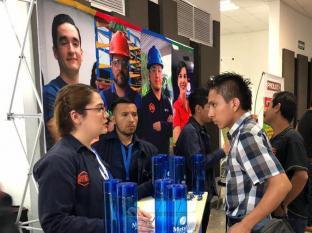 Periódico de ofertas de empleo del SNE Nuevo León