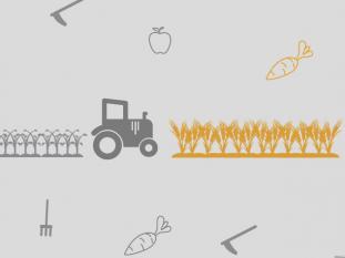 apoyos agropecuarios