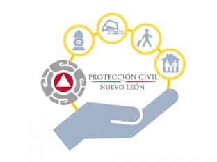 Folletos de Protección Civil