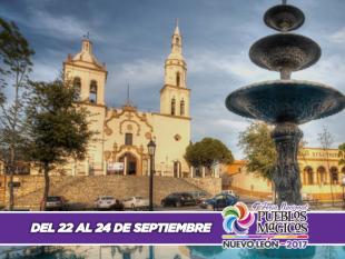 Feria Nacional de Pueblos Mágicos