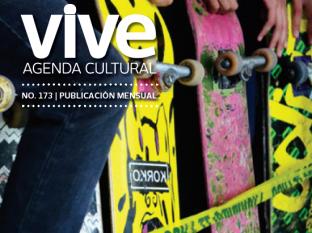 Agenda cultural de CONARTE   Julio 2017