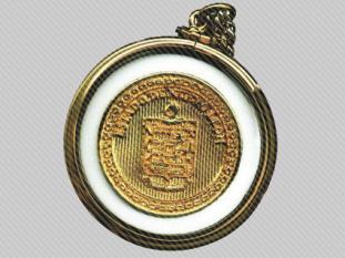 Medalla Mérito Cívico