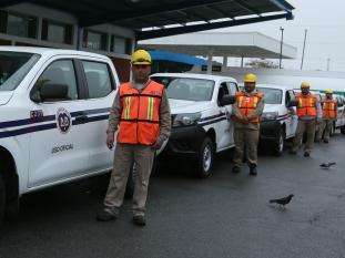 Moderniza Estado infraestructura de Agua y Drenaje de Monterrey