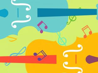 Orquesta Infantil Felix Mendelssohn