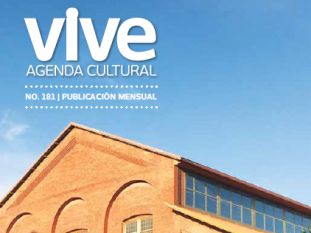 Agenda cultural de CONARTE | Abril 2018