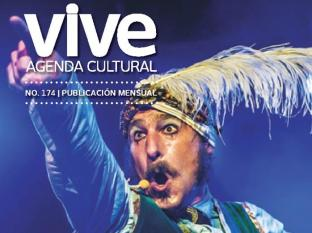 Agenda cultural de CONARTE | Agosto 2017