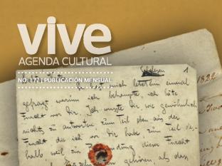 Agenda cultural de CONARTE | Noviembre 2017