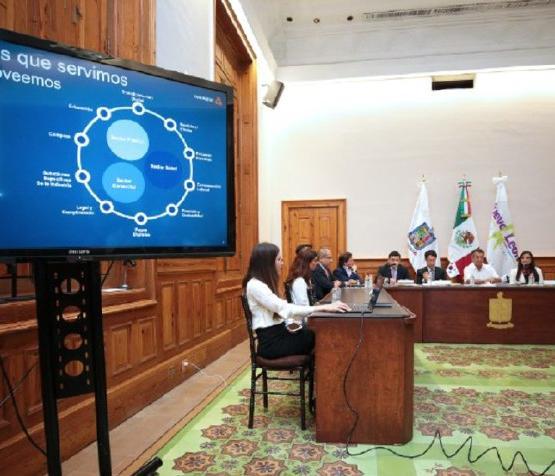 Se consolida Nuevo León como potencia en inversión extranjera