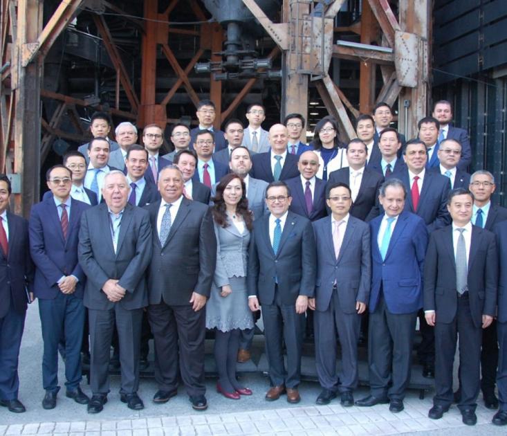 Acuerdan en NL empresarios de China y México impulsar integración económica y comercial