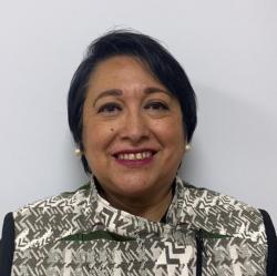 Elizabeth Garza Mertínez