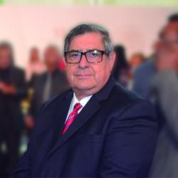 Fernando Alfredo Iturribarría García