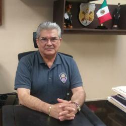 José Manuel Zozaya Gallegos | Director Colegio Militarizado